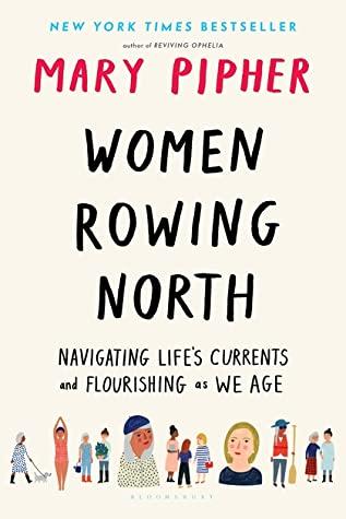 Women Rowing North Book