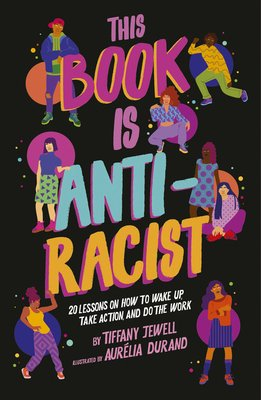 Antiracist Books to Read Now