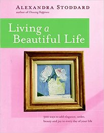 Living a Beautiful Life Book